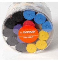 Ashaway Over Grips Box of 60 AOG100