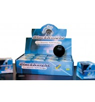 Black Knight Squash Balls Dozen Box