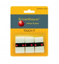 Kirschbaum Touch It Grips Pack of 3