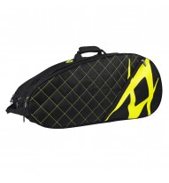 The Tour Combi Black/Yellow