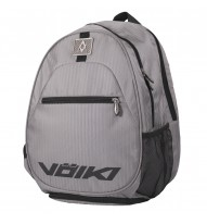The TOUR Back Pack Grey/Black