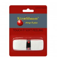 Kirschbaum Touch It Soft Feeling Grips Pack of 3
