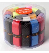 Ashaway Replacement Grips Box of 20 ARG201