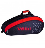The Tour Combi Bag Blue/Lava