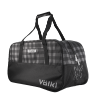 Team Small Duffel - Plaid