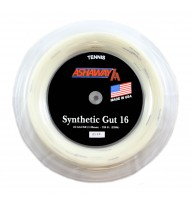 Synthetic Gut 16