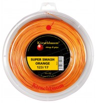 Kirschbaum Super Smash Orange