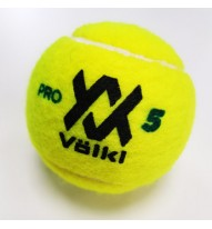Pro Tennis Ball - Can of 4 Balls