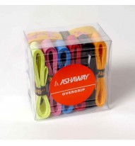 Ashaway Over Grips Box of 12 AOG103